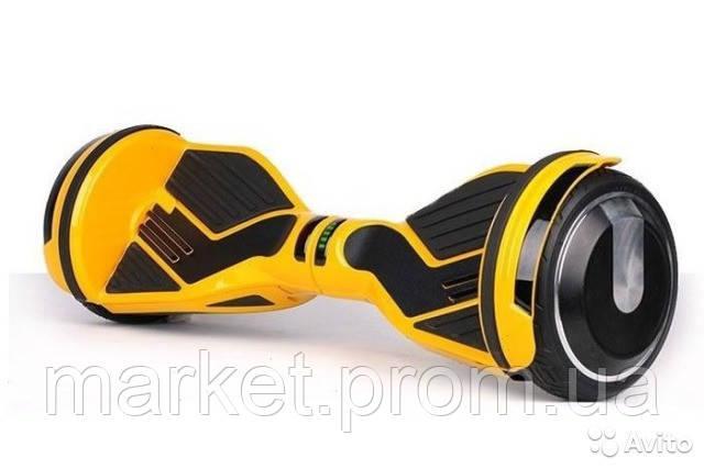 Smart Genesis Pro гироскутер - Желтый