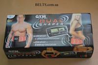 Пояс для похудения Gymform Dual Shaper