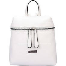 Сумка-рюкзак 1 Вересня белая