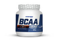 Купить всаа Energybody Systems BCAA Drink, 500 g