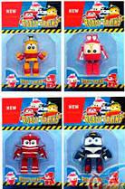 Фигурка персонажей Robot Trains 108807
