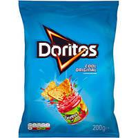 Кукурузные соленые чипсы Doritos 200g