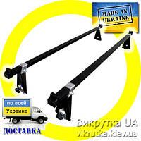Кенгуру Уни (Uni) 128см - универсальный багажник на крышу для авто с водостоком или спецкреплением