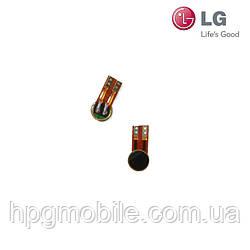 Микрофон (microphone) для LG C1100, C1150, C1200, U8380, оригинал