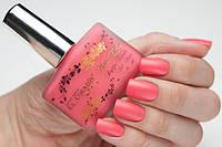 Матовый лак для ногтей  El Corazon Matte Effect № 123, фото 1