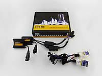 Комплект ксенона Sho-Me Light Pro (Slim) HB4 (9006) 6000K