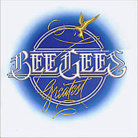 CD диски Bee Gees - Bee Gees Greatest (2 CD), фото 1