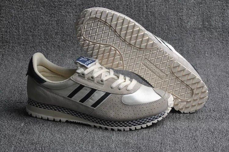 Кроссовки мужские Adidas City Marathon / ADM-692