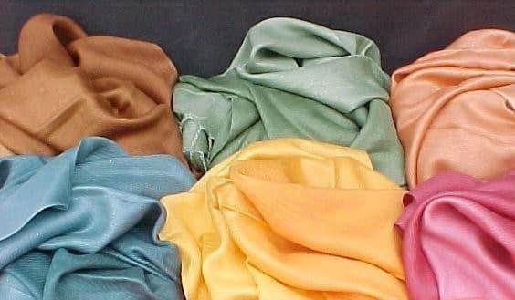 Ткань микромодал для пошива одежды