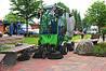 Продажа коммунальной машины Nilfisk-Egholm в ж/к Голосеево, г.Киев