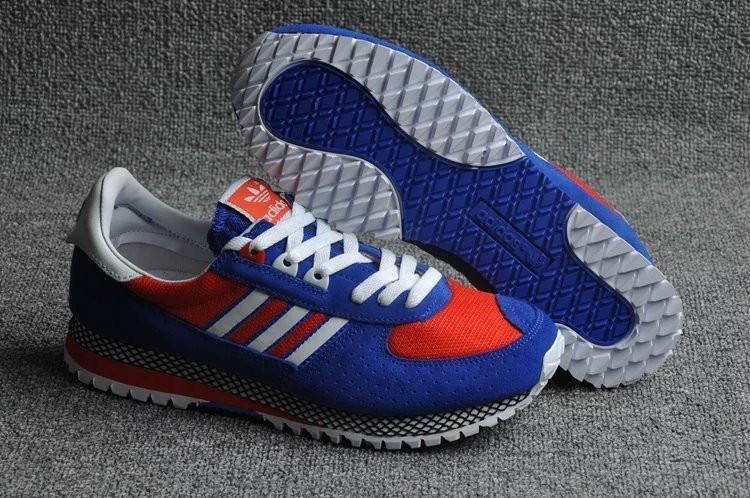 Кроссовки мужские Adidas City Marathon / ADM-694