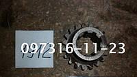 Шестерня редуктора ведущая КПП 40-1701115-Б (ЮМЗ, Д-65)
