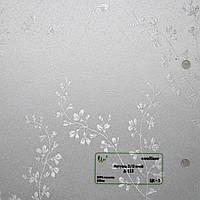 Рулонные шторы Одесса Ткань Натуаль Иней дим-аут