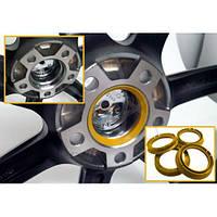 Центровочные кольца для дисков Vector