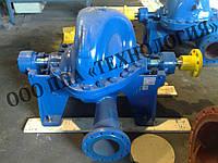 Насос ЦН 400-105 центробежный для чистой воды