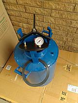 Автоклав для домашнего консервирования на 14 литровых банок пр - во Харьк ов ., фото 2