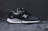 Мужские кроссовки New Balance 530 black, фото 1