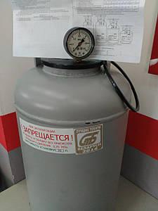 Автоклав для домашнего консервирования на 30 литров(10 литровых или 21 полулитровая банка)