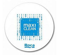 Нове покриття -Maxi claen Roca.