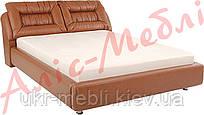 Кровать двуспальная Белла 140х200, Алис-м
