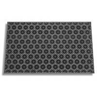 Резиновый коврик К-17  - 58 x 36,5