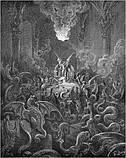 Библия в гравюрах Гюстава Доре, фото 5