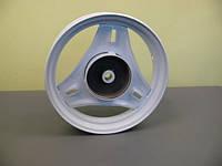 Диск колесный задний Honda DIO Tact (стальной)
