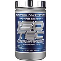 Scitec Nutrition Энергетик Scitec Nutrition IsoTec, 1000 г (raspberry ice tea)