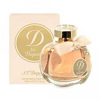 S.T. Dupont So Dupont Pour Femme edp 100 ml. w оригинал