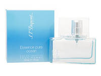 S.T. Dupont Essence Pure Ocean Men 30 ml m edt оригинал