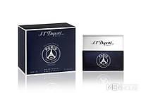 S.T.Dupont Du Paris Saint-Germain Eau Des Prince edt 50 ml. m оригинал