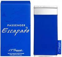 S.T.Dupont Passenger Escapade edt 100 ml. m оригинал