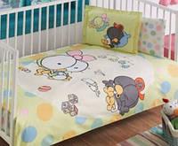 Детское постельное белье в кроватку TAC BEBEK DISNEY SIZINKILER BABY