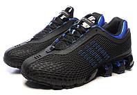 Кроссовки мужские Adidas Porsche Design P5000 Bounce S2 Black Blue 40
