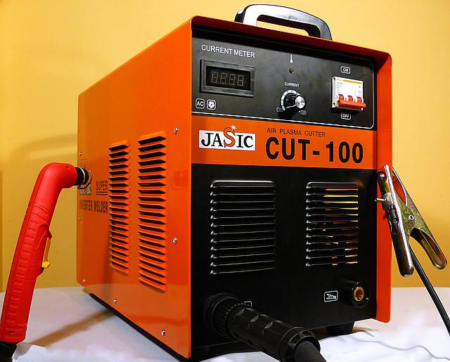 Оборудование и комплектующие для воздушно-плазменной резки (CUT)