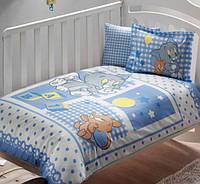 Детское постельное белье в кроватку TAC BEBEK DISNEY TOM & JERRY BABY BOY