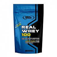 REAL PHARM - POLANDWHEY 100 2KG