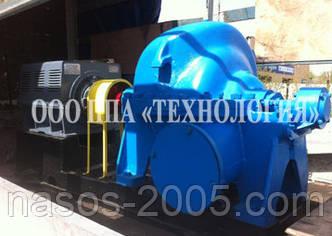 Насос ЦН 1000-180-3 центробежный для чистой воды