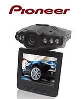 Автомобильный Видеорегистратор PIONEER HD198 + НОЧНАЯ СЪЁМКА