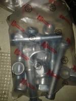 Болты с гайками реактивных штанг ваз 2101-07. 2121 (метал) к-т