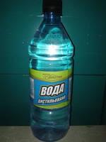 Вода дистилирована 1л