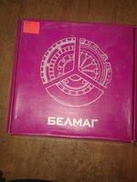 Комплект сцепления ваз 2108 Белмаг