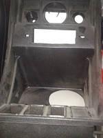 Консоль панели радиоприемника 2104, 2105, 2107 (Бар)