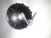 Крышка бензобака 2101, 1102, 1103, 1105 силумин с ключом (пробка)