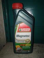 Масло Castrol Magnatec 10W40 1л (полусинтетика)