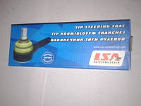 Наконечник рулевой ваз 2101-07 длинный LSA