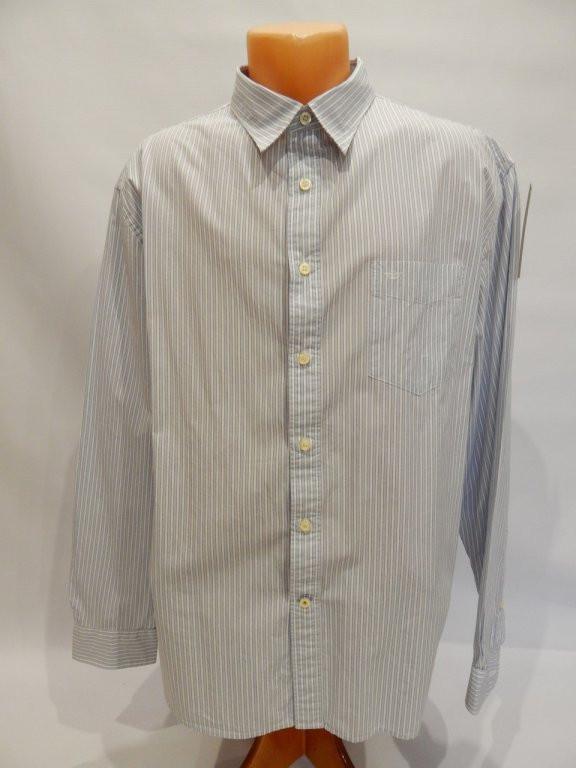 Мужская рубашка с длинным рукавом 007ДР  DOCKERS