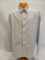 Мужская рубашка с длинным рукавом 007ДР  DOCKERS, фото 1