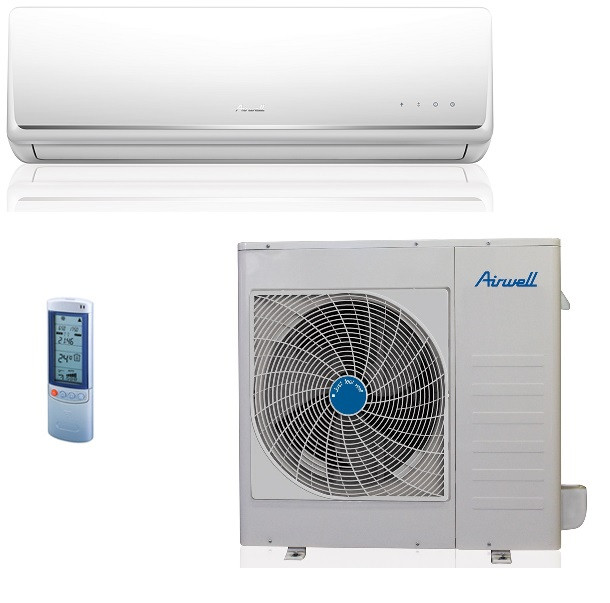 Кондиционер Airwell HDD 024
