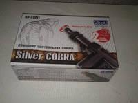 Центральный замок (к-т 4шт+блок ц. з +2 брелка) Cobra